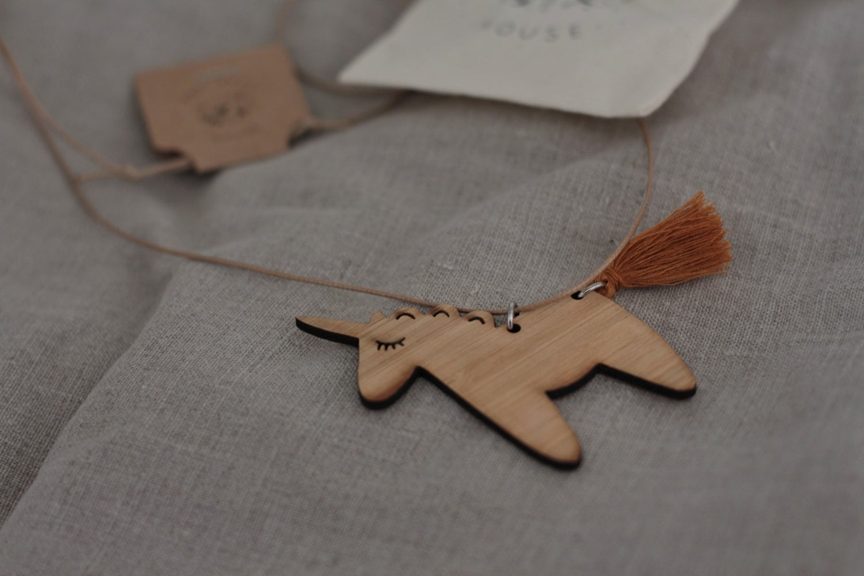 Image of Unicorn - Rust Tail