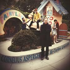 Image of Cornelius Asperger & the Bi-Curious Unicorns-CD