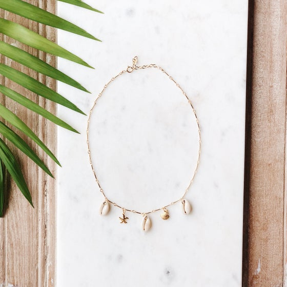 Image of Island Vibes Necklace