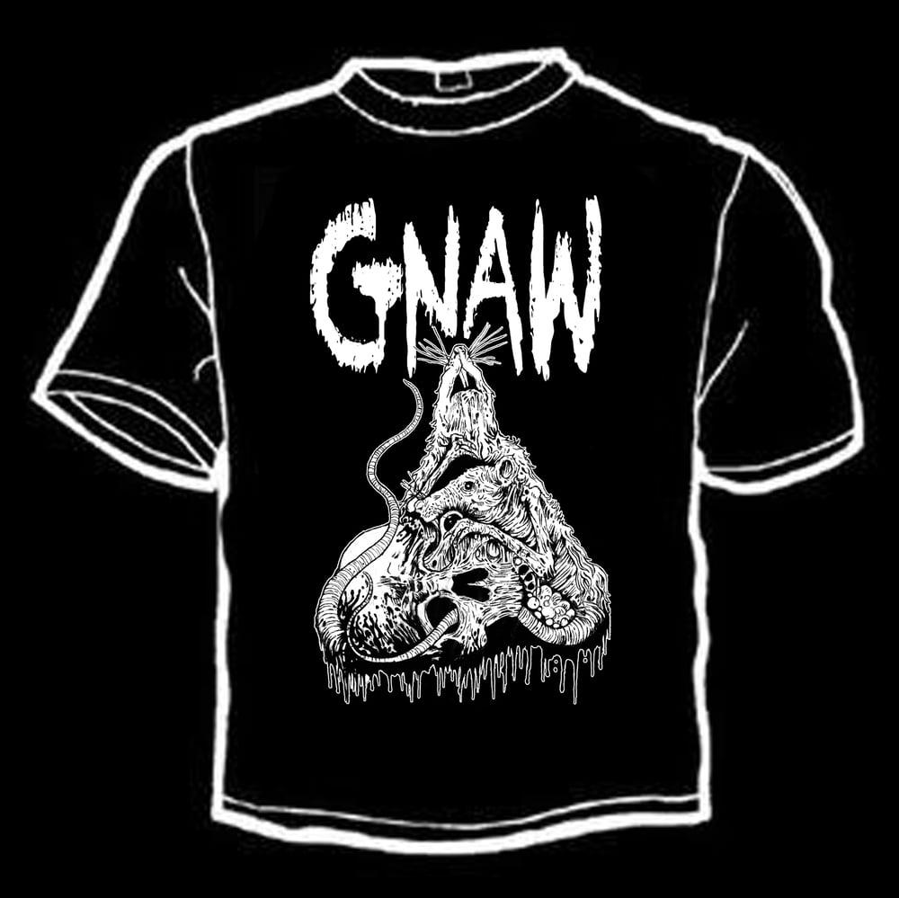 Image of GNAW shirt