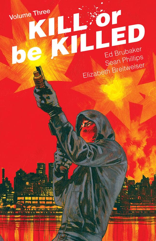 Image of Kill Or Be Killed v3