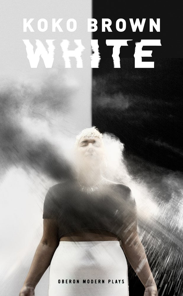 Image of WHITE by Koko Brown