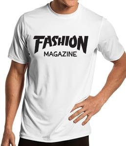 Image of FASHION MAGAZINE t-shirt