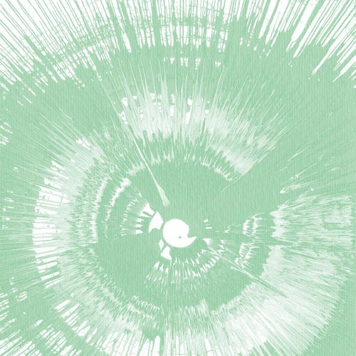 Image of Spin Art Mint