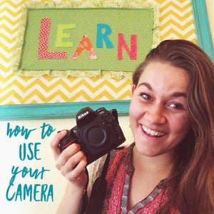 Image of Learn Your Camera Online Class