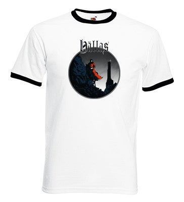Image of Rider on a Quest T-shirt