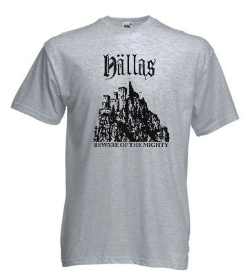 Image of Hällas Castle T-shirt