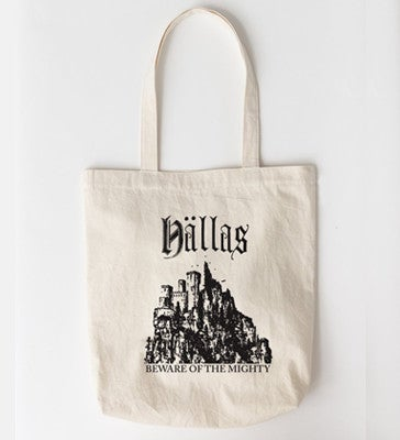 Image of Hällas Cotton Bag