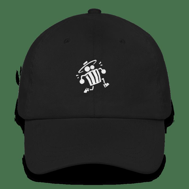 Image of Garbageboy Dad Hat