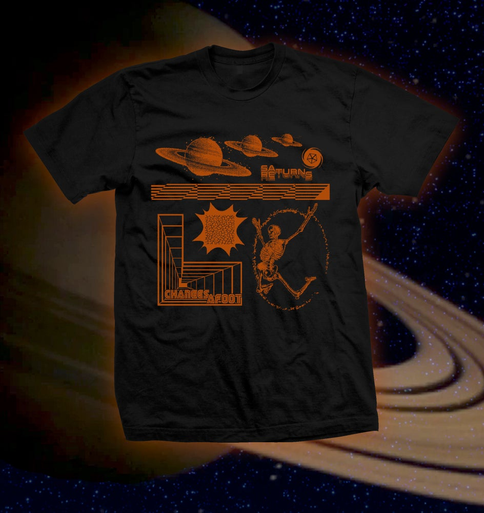 Image of Saturn Returns - Pre-sale