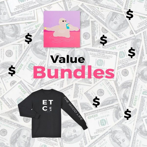 Image of Value Bundles [Various Options]