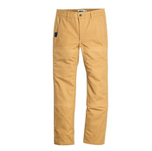 Image of Cast Iron Utility Pant 2nds - Wheat