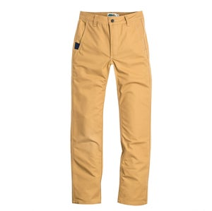 Image of Cast Iron Pants 2nds - Wheat