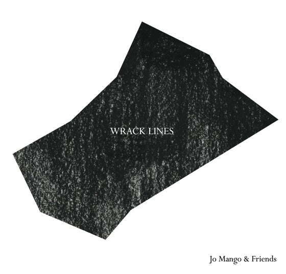 Image of Jo Mango & Friends - Wrack Lines