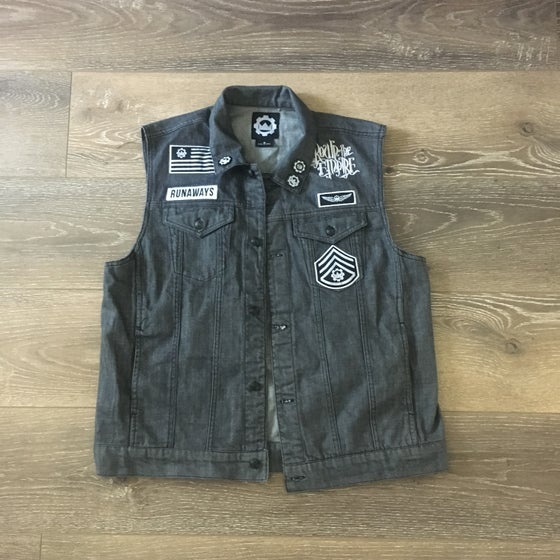 Image of The Resistance Denim Jacket