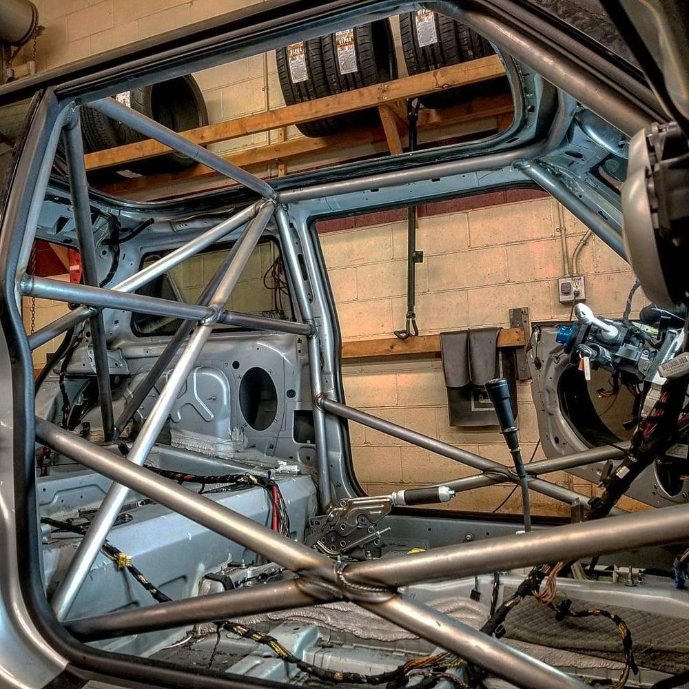 Image of Customer Car | Mini Cooper S | Global Time Attack/ NASA Spec