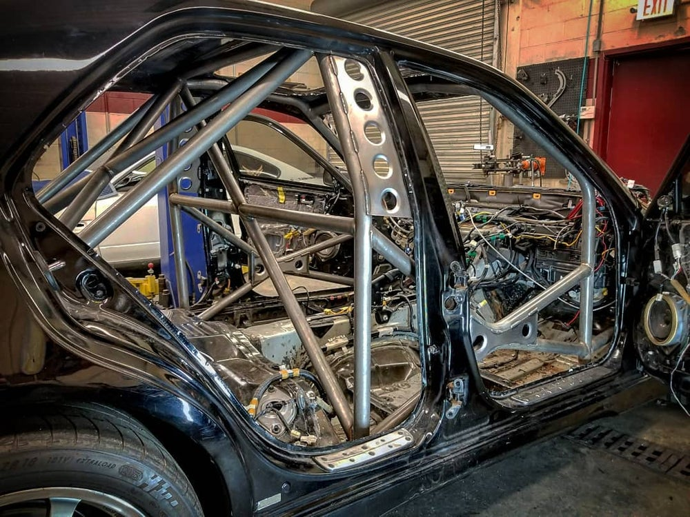 Image of Custom Cage | IS300 | NASA/ Global Time Attack