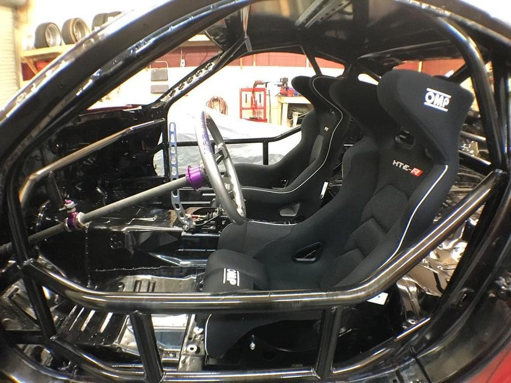 Image of Custom Cage | 2018 FD Cars | Pro 1 & Pro 2