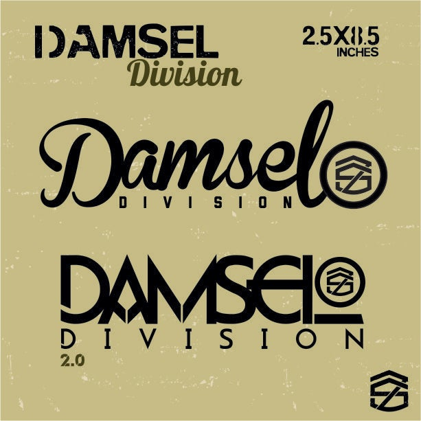 Image of Damsel Division