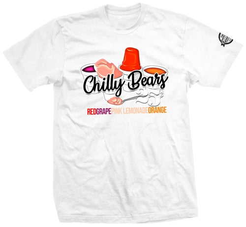Image of The Chilly Bear Tee!