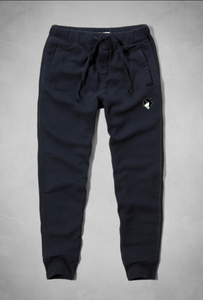 Image of SBG Logo Joggers in Black