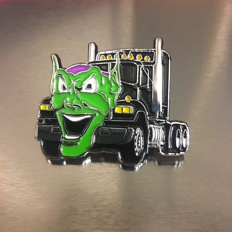 Image of Maximum Overdrive