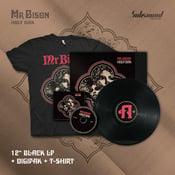Image of Mr.Bison - Holy Oak - Bundle Black -