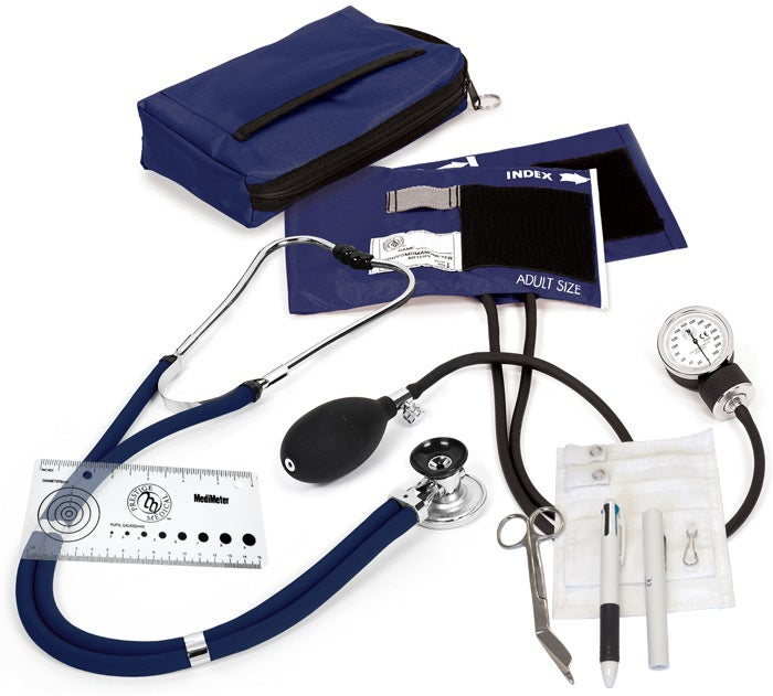 Prestige Medical & Sprague-Rappaport's Nurse Kit