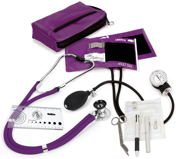 Image of Prestige Medical & Sprague-Rappaport's Nurse Kit