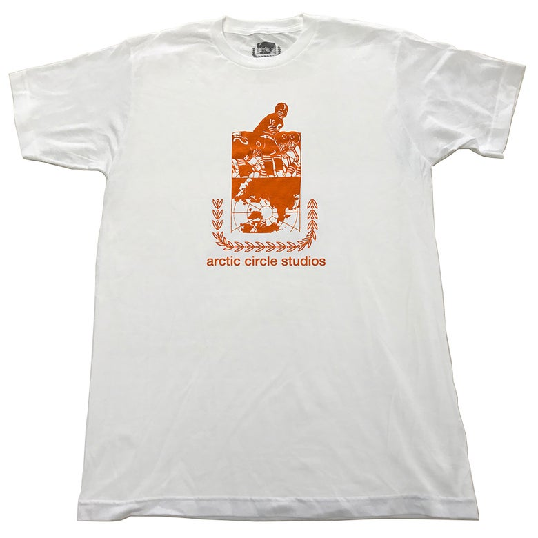 Image of Map Tee