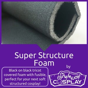 Image of Super Structure Foam