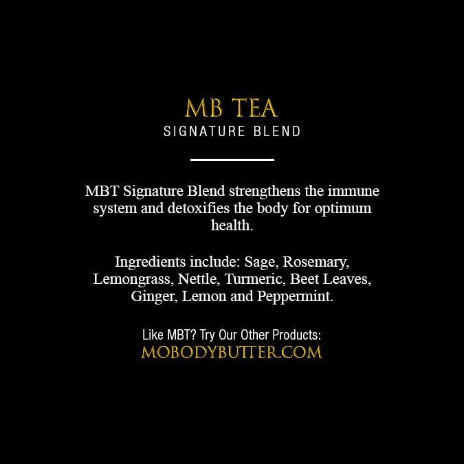 Image of MBTea Signature Blend