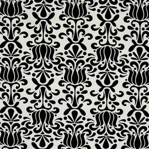 Image of Wee Licorice Organic Cotton Fabric