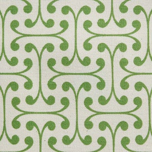 Image of Basil Atticus Organic Cotton Fabric