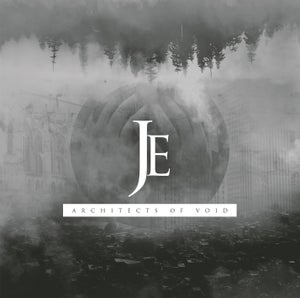 "Image of JE ""Architects Of Void"" New Album !"