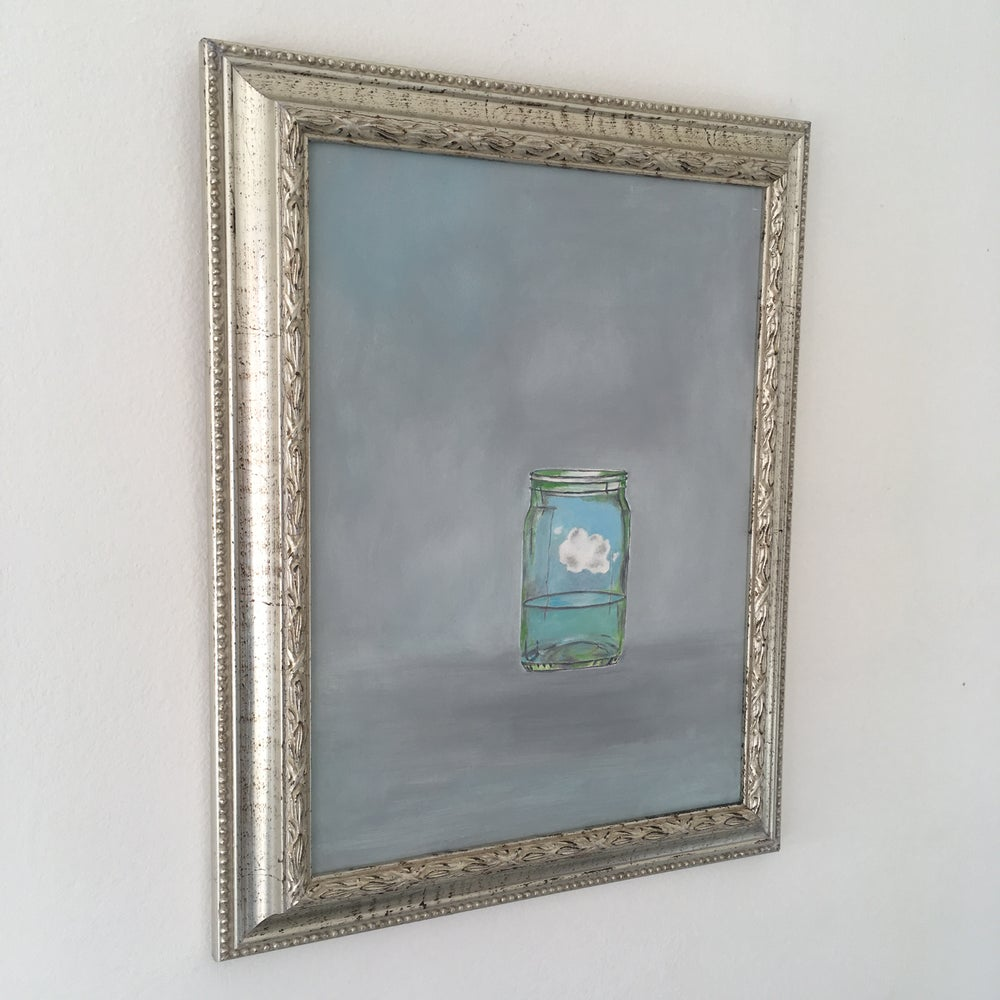 Image of Medium Glass of Hope (Speranza al Vetro)