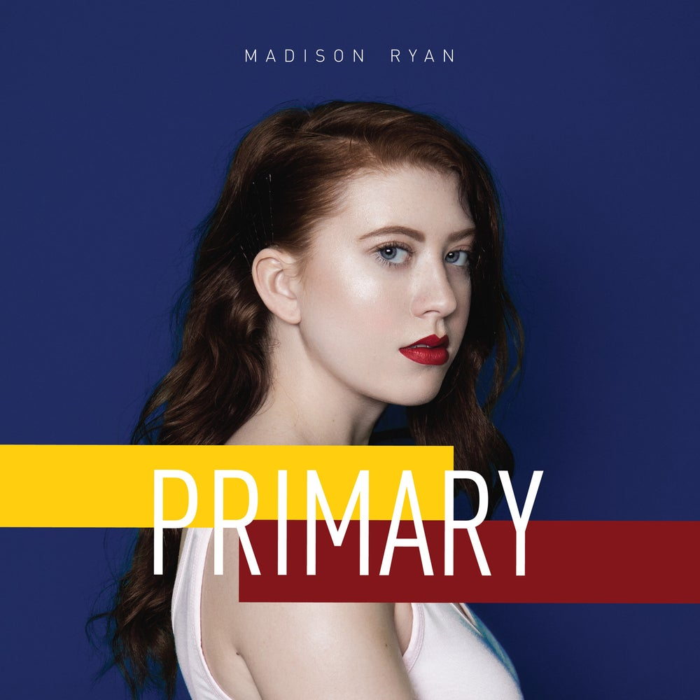 Image of Primary EP
