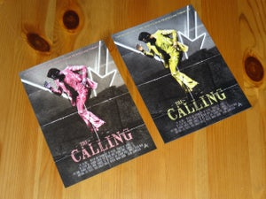 Image of The Calling - Postcard x 2