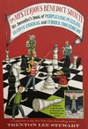 The Mysterious Benedict Society: Mr. Benedict's Book of Perplexing Puzzles...byTrenton Lee Stewart