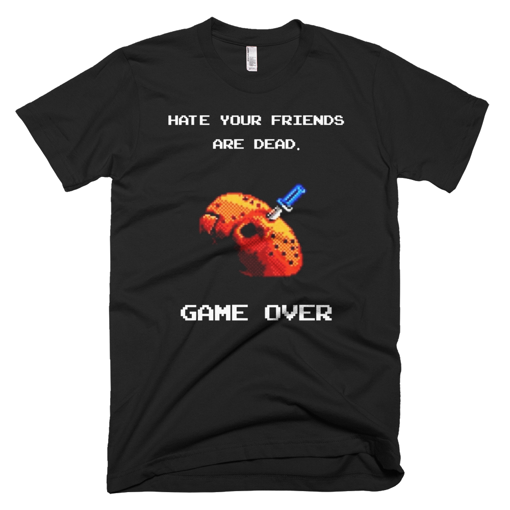 Image of Game Over