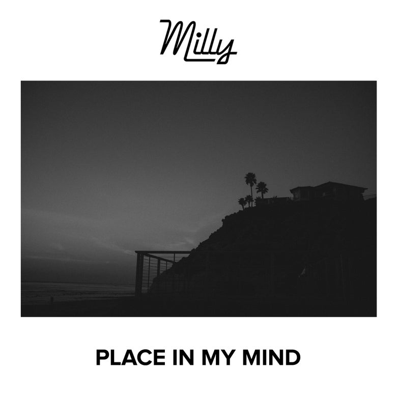 "Image of ""Place In My Mind"" CD"