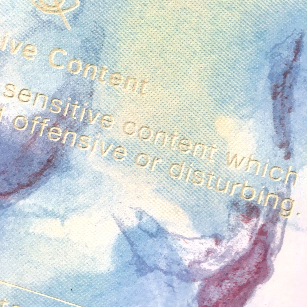 Image of Sensitive Content