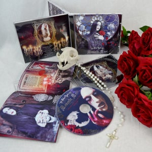 Image of MEMENTO MORI (CD OFFICIAL album with extra contents)