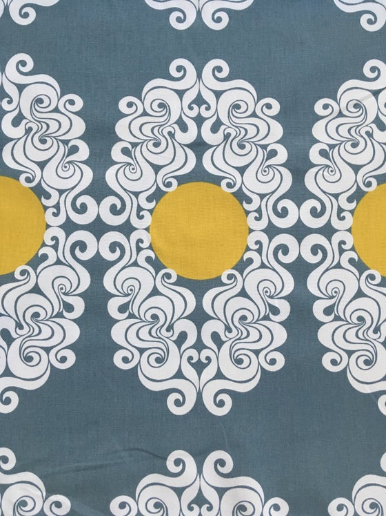 Image of Anticipate Organic Cotton Fabric