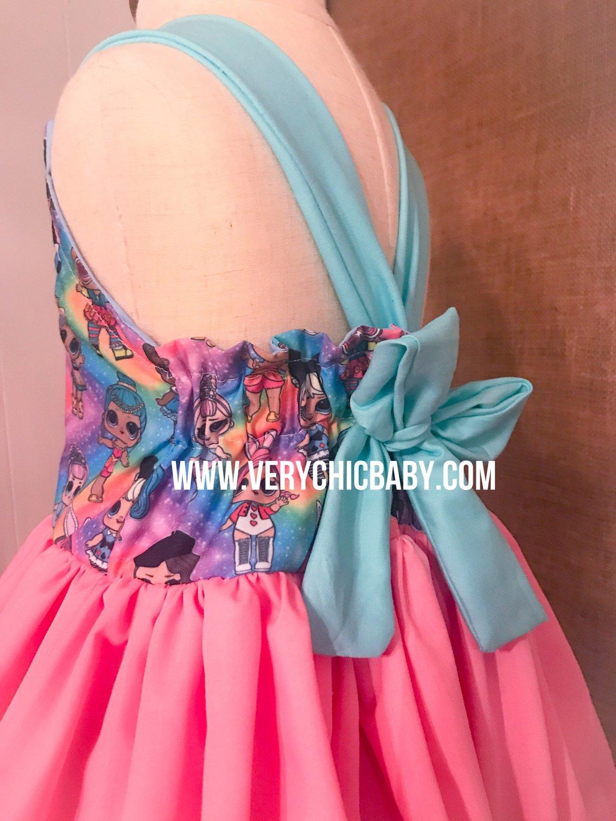 Image of LOL Surprise Dress