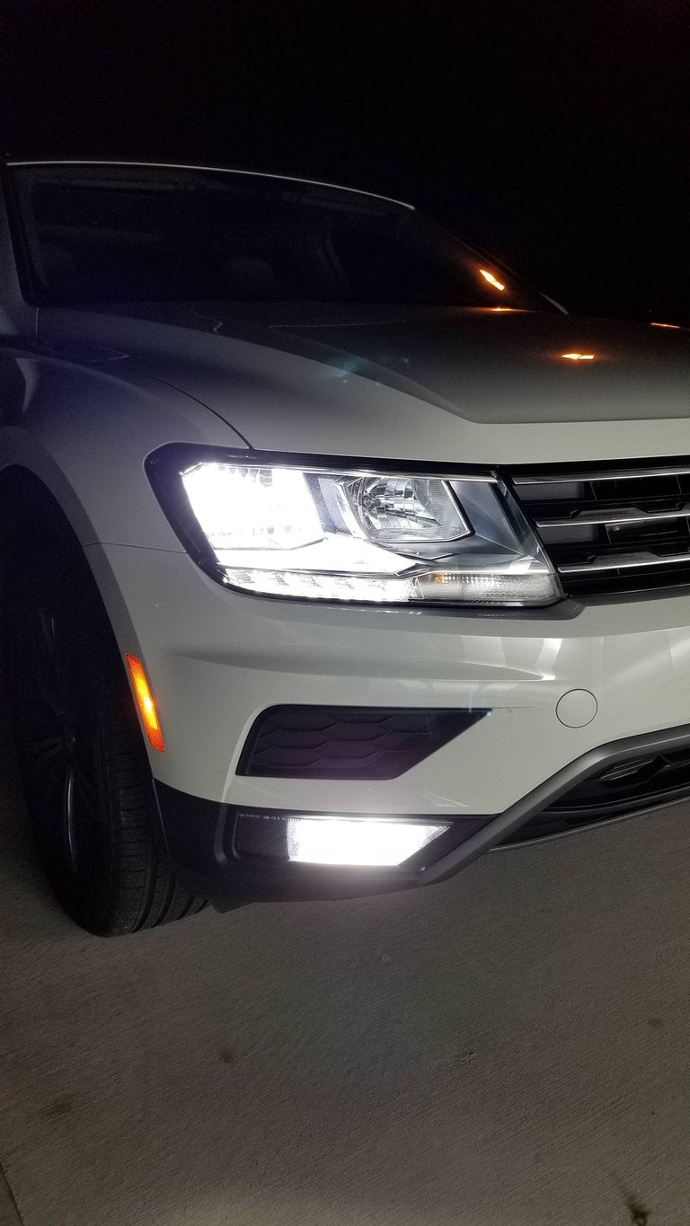 Image of H7rc Xenon HID Kit for reflector housings Fits: Volkswagen Touareg