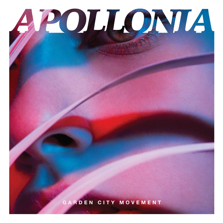 Image of Garden City Movement-Apollonia