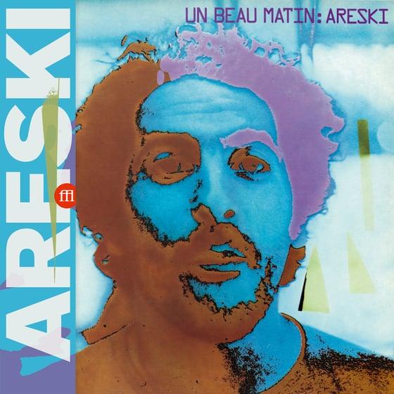 Image of ARESKI - Un Beau Matin LP (FFL043)
