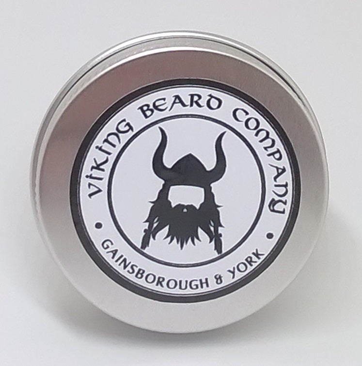 Image of Citrus Fizz 'Tache & Beard Wax