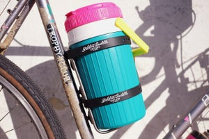 Image of Golden Saddle Cyclery Voile Straps